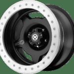AX756 SLAB BEADLOCK – SATIN BLACK