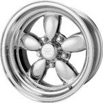 VN420 CLASSIC 200S – POLISHED