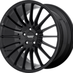 AR934 FASTLINE – GLOSS BLACK