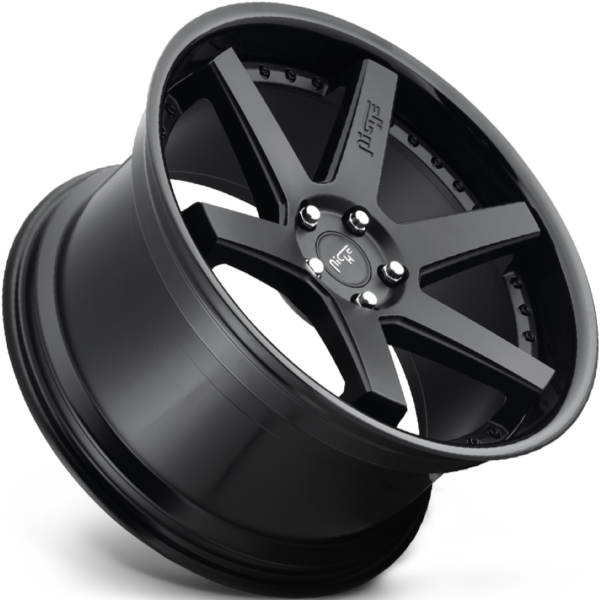 M192 ALTAIR – TWO TONE BLACK