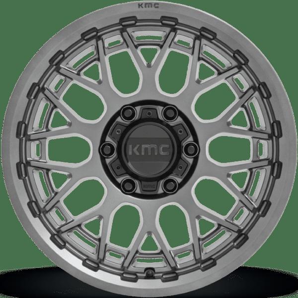 KM722 TECHNIC – ANTHRACITE